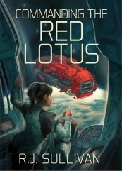 Cover Commanding Red Lotus