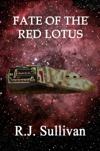 FATE OF THE RED LOTUS COVER
