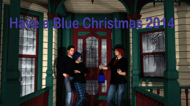 bluechristmas2014