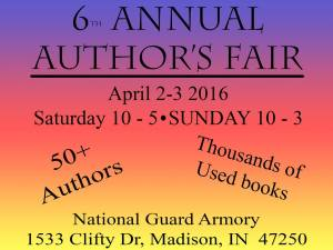 authors fair 6