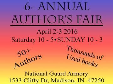 authors fair 6